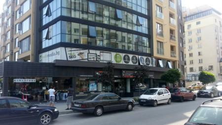 Офис сграда Тодор Каблешков