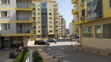 "Група жилищни сгради ""НИКМИ"" – кв. Манастирски ливади"