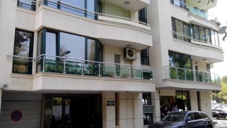 Сграда със смесено предназначение – ул. Арсеналски